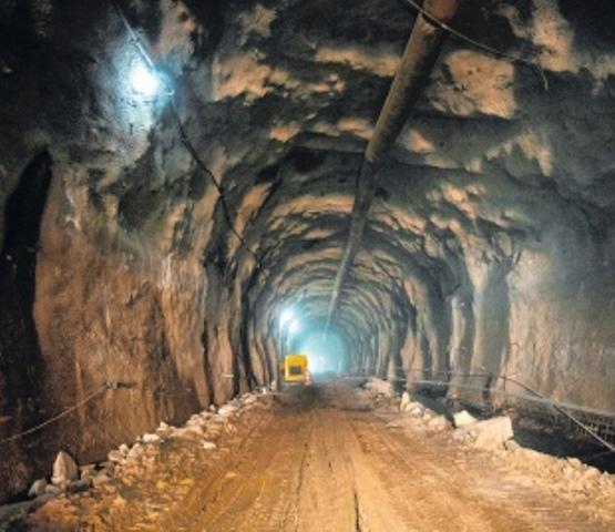 Túnel Milagres