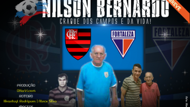 Nilson Bernardo