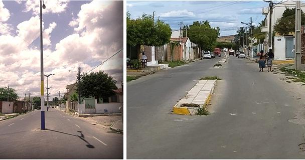 Avenida Sandoval Lins