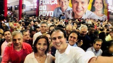 Convenção de Camilo
