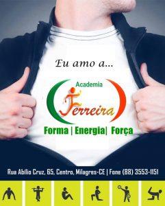 Academia Ferreira