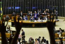 Congresso Nacional derruba veto