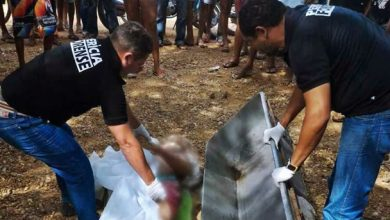 Valdeci Cabral de Sousa era pescador   Foto: Reprodução