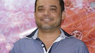 Tenente Georges Freitas | Foto: Divulgação