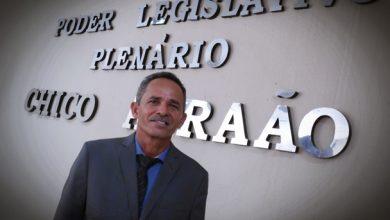 Vereador e presidente da Câmara de Milagres, Beto Mitrado | Foto: OKariri