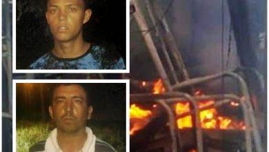 Manoel Silveira disse ser Ex-soldado do exercito | Foto: Reprodução redes sociais